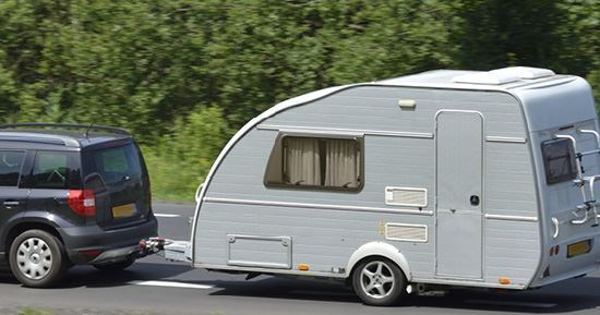 Picture of Caravans/Trailers