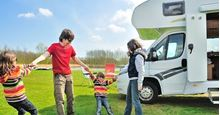 Picture of Motorhomes, Single inc. Passengers