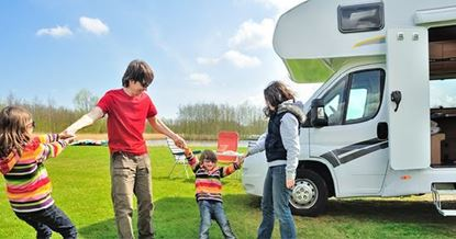 Picture of Motorhomes, inc. Passengers