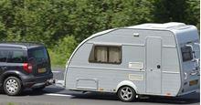 Picture of  Towing Caravan, 4 Trip Explorer Ticket