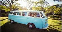 Picture of Campervans, inc. Passengers, 10 Trip